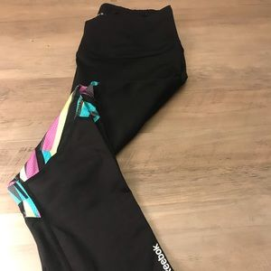 Reebok Athletic Pants size S